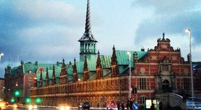 Photo of Plaza Christiansborg Slotsplads at Christiansborg Slotsplads, København K 1212, Denmark