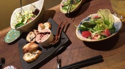 Photo of Wine Bar 福岡キッチン at 中央2-9-24, 松本市 390-0811, Japan