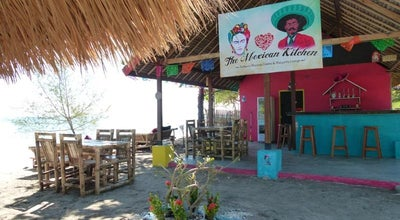 Photo of Mexican Restaurant The Mexican Kitchen at Bintang Beach, Gili Air 83355, Indonesia