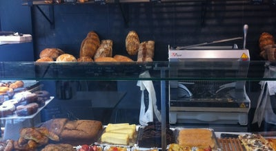 Photo of Bakery Harinus at Av. Espanya, 20, Eivissa, Spain