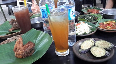 Photo of Asian Restaurant Super Sambel at Near Ungaran, Indonesia
