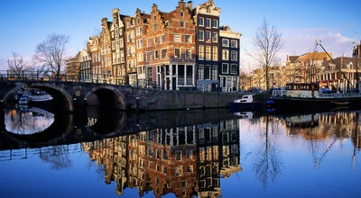 Photo of Outdoors and Recreation Amsterdamse Grachten | Amsterdam Canals at Prinsengracht, Keizersgracht, Herengracht & Singel, Amsterdam, Netherlands