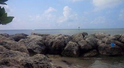 Photo of Beach Key West Beach #9 at Key West, FL 33040, United States