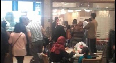 Photo of Turkish Restaurant Casbah İstanbul at Centre Commercial Et Des Loisirs Bab Ezzouar, Algiers, Algeria