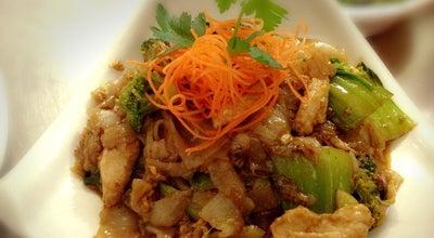 Photo of Thai Restaurant Talent Thai Kitchen at 210 E 34th St, New York, NY 10016, United States