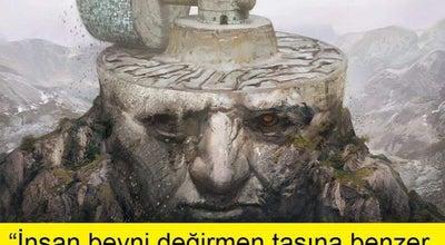 Photo of Art Gallery İlkezgi Sanat Evi at Turkey