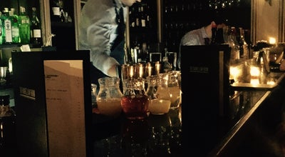 Photo of Speakeasy The Raines Law Room at The William at 24 E 39th St, New York, NY 10016, United States