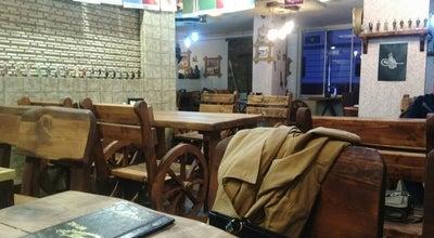Photo of Breakfast Spot Kırmızı Beyaz at Ebulfeyz Elçibey Caddesi, Aksaray 68100, Turkey