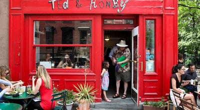 Photo of Other Venue Ted & Honey at 264 Clinton St, Brooklyn, NY 11201