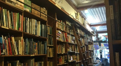 Photo of Bookstore Prospero's Books at 1800 W 39th St, Kansas City, MO 64111, United States