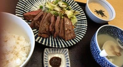 Photo of Japanese Restaurant 牛たん 伊之助 イオンモール各務原店 at 那加萱場町3-8, 各務原市 504-0943, Japan