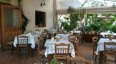 Photo of Taverna Διόνυσος at Ηρώων, Καλαμάτα 241 32, Greece