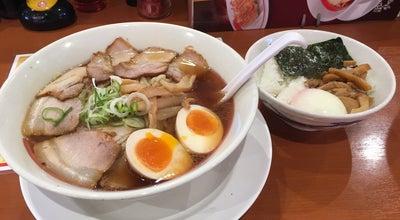 Photo of Ramen / Noodle House 幸楽苑 小山駅南店 at 駅南町2-27-2, 小山市 323-0822, Japan