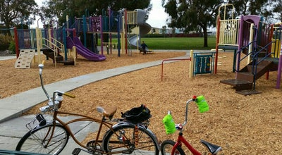 Photo of Park Ash St Park at 37365 Ash St, Newark, CA 94560, United States