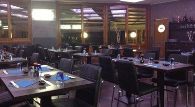 Photo of Japanese Restaurant Hikari at Via Sant'eustacchio 1/a, Brescia 25128, Italy