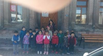 Photo of Library Fatma - Kemal Timucin Halk Kutuphanesi at Talas, Turkey