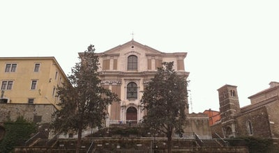 Photo of Church Chiesa di Santa Maria Maggiore at Trieste, Italy