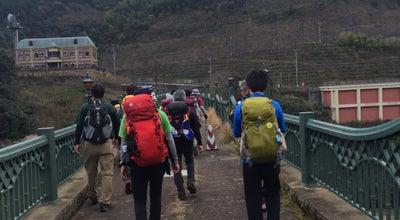 Photo of Lake 西山ダム at 西山, 長崎市, Japan
