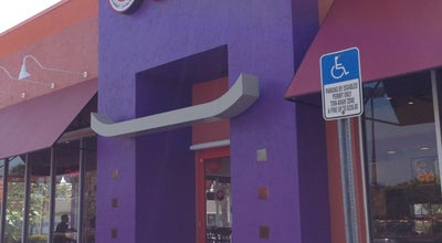Photo of Chinese Restaurant Panda Express at 1405 Ne 163rd St, North Miami Beach, FL 33162, United States