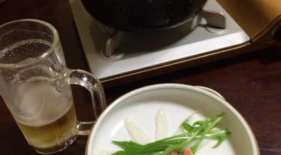 Photo of Japanese Restaurant 御食事処 蔵 at Japan
