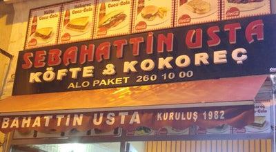 Photo of Steakhouse Sebahattin Usta at Sinop, Turkey