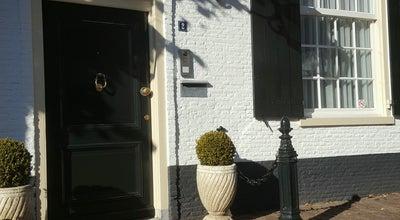 Photo of Tea Room Theeschenkerij Something Else at Grote Sint Jansstraat 11, Amersfoort, Netherlands