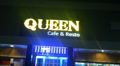 Photo of Music Venue QUEEN CAFE & RESTO at Mall Lippo Cikarang, Bekasi, Indonesia