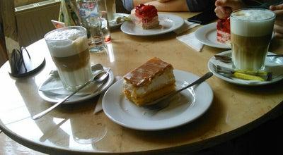 Photo of Ice Cream Shop Toscana at Hungary