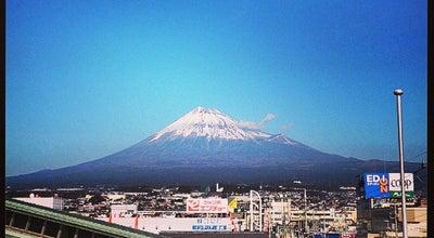 Photo of Library 富士市立中央図書館 at 永田北町3-7, 富士市 417-8515, Japan