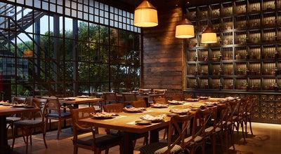 Photo of Indian Restaurant Charcoal Tandoor Grill & Mixology at 38/8 Sukhumvit Soi 11, Klong Toey 10110, Thailand