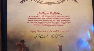 Photo of Casino Montana Club at Missoula, MT 59808, United States