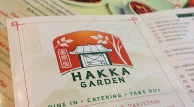 Photo of Indian Restaurant Hakka Garden at 25 Overlea Blvd., Toronto, On, Canada