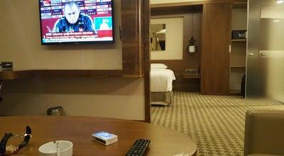 Photo of Hotel Anemon Hotel at Konur2 Sok. No:60, Kavaklıdere 06680, Turkey