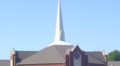 Photo of Church Hilldale Church Of Christ at 501 Highway 76, Clarksville, TN 37043, United States