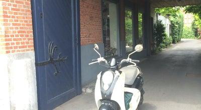 Photo of Motorcycle Shop Suzuki - Degezelle at Belgium