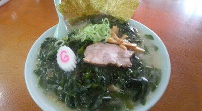 Photo of Chinese Restaurant ラーメンショップ結城東店 at 峰崎6600, 結城市 307-0001, Japan