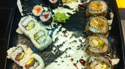 Photo of Sushi Restaurant Hikari at Piazzale Mazzini, Padova 35137, Italy