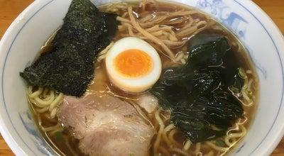 Photo of Ramen / Noodle House ラーメン 太公望 at 秋川1-2-6, あきる野市 197-0804, Japan