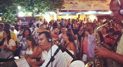 Photo of Music Venue Renascença Clube at R. Barão De São Francisco, 54, Rio de Janeiro 20560-032, Brazil