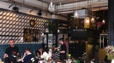 Photo of Restaurant Made in Belfast at 1-2 Wellington, Belfast BT1 6HT, United Kingdom