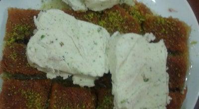 Photo of Dessert Shop Cüneyt Usta Kadayıf&Künefe at Turkey