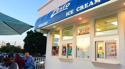 Photo of Ice Cream Shop Zesto at 210 E Washington Center Rd, Fort Wayne, IN 46825, United States