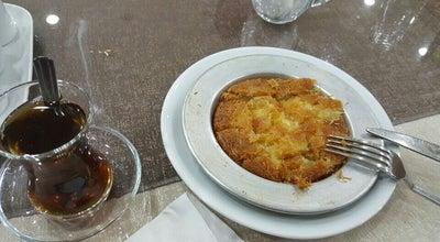 Photo of Diner Lezzet-i âlâ etlipide & lahmacun salonu at Sivas, Turkey