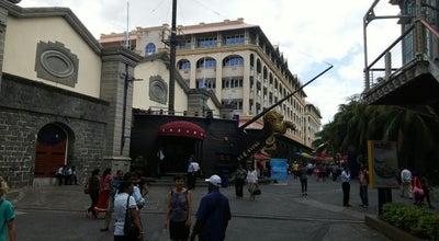 Photo of Casino Le Casino at Mauritius