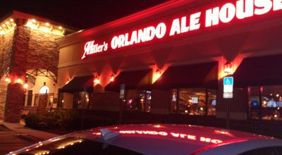 Photo of Bar Miller's Orlando Ale House at 13536 S John Young Pkwy, Orlando, FL 32837, United States