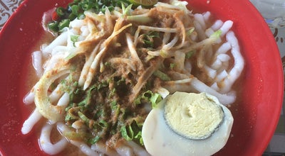 Photo of Mexican Restaurant Kedai Makan Koboi at Tanjung Bidara, Malaysia