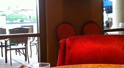 Photo of American Restaurant Riverside Cafe @ Embassy Suites Hotel at 100 Conference Center Dr, East Peoria, IL 61611, United States