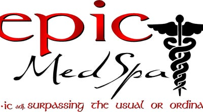 Photo of Spa Epic Med Spa at 14999 W Beloit Rd, New Berlin, WI 53151, United States