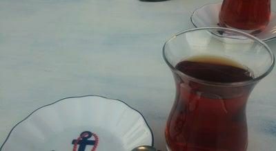 Photo of Cafe FENER&Reis kafe at Sahil Bandı 3. Etap 48300, Turkey