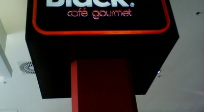 Photo of Coffee Shop Mr. Black Café Gourmet at Minas Shopping, Belo Horizonte 31910-810, Brazil
